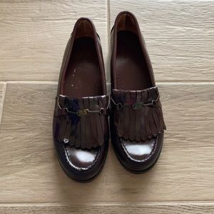 NWOT Bass Weejun 8 loafers
